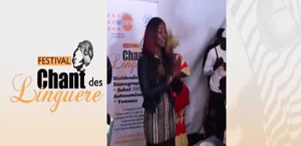 Chant des Linguére : Coumba Gawlo magnifiée par les chanteuses d'Afrique