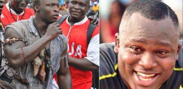 Lutte :  Modou Lô réclame 150 millions F Cfa pour affronter Ama Baldé