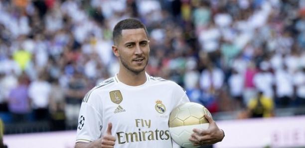Eden Hazard a dit non à Anderlecht et à l'équipe de France