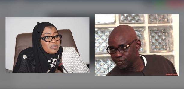 Affaire Petro-Tim : Samuel Sarr, cuisiné pendant 4 heures par la Dic, mouille encore Nafi Ngom Keïta