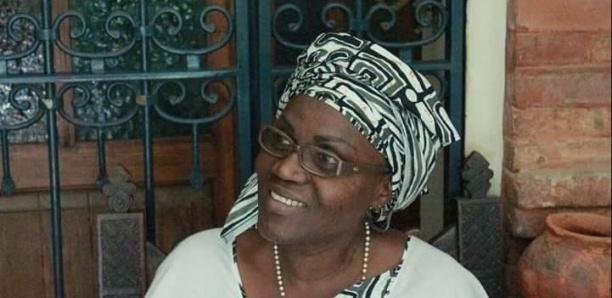 Abdoul Mbaye a perdu sa soeur...