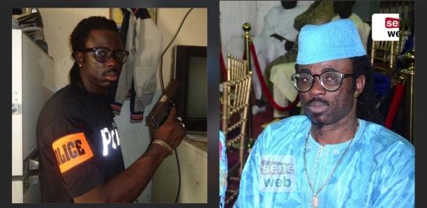 Thiès : El Capo, se marie, chez les voisins de Mafatim Mbaye