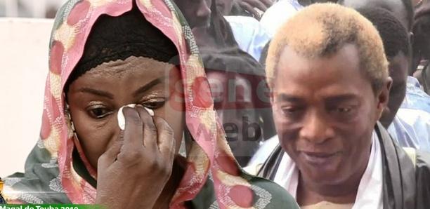 Le témoignage poignant d'une dame sur Serigne Abdou Karim Mbacké