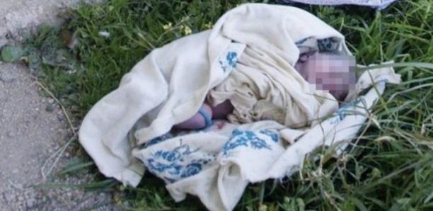 Sicap Liberté 2: Découverte du corps sans vie d'un bébé