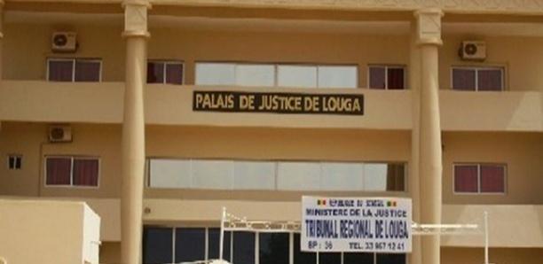 Louga : Gallo Ka condamné à 15 ans de travaux forcés pour le meurtre de son ami