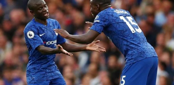 Chelsea : Le Real ne lâche pas Kanté