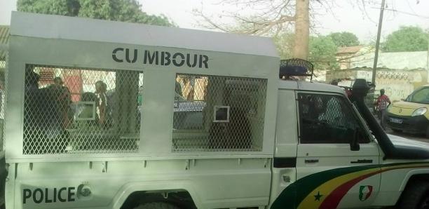 Cambriolage à Mbour : Deux élèves du complexe scolaire Keur Madior déférés