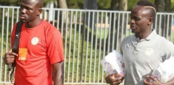 Koulibaly victime de racisme: le cri du cœur de Sadio Mané