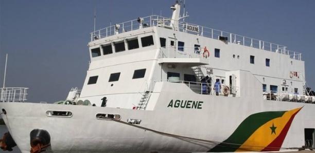 Dakar-Ziguinchor : Aguène et Diambogne bloqués en Espagne pour…
