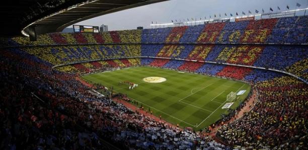 Le Clasico Barça-Real officiellement reporté au 18 décembre