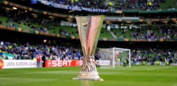 Ligue Europa : Tirage au sort complet de la phase de groupes