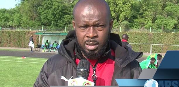 Championnat : la reprise risque d'être difficile (entraîneur de Teungueth FC)