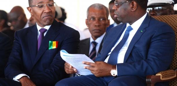 Abdoul Mbaye : « Macky Sall doit apprendre à respecter son serment devant Dieu et la nation »