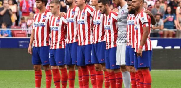 Ligue des Champions : Des cas de Covid-19 à l'Atletico avant le match de contre Leipzig !