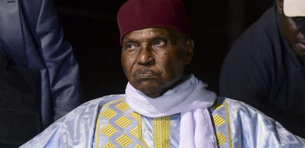 FNCL: Wade nomme Lamine Ba à la place de Cheikh Seck