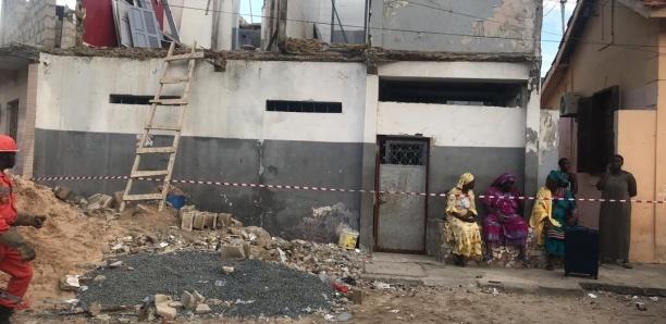 Médina : 150 bâtiments menacés de ruine