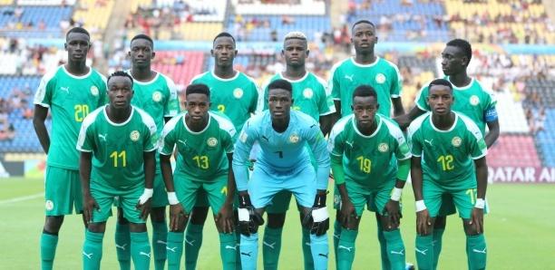 Mondial U 17 : Qualification historique des Lionceaux en huitièmes de finale
