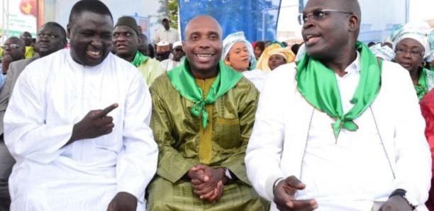 Khalifa Sall a-t-il lâché Bamba Fall ?
