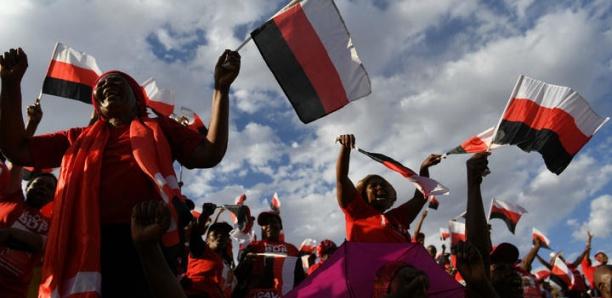 Le Botswana vote pour les élections les plus disputées de son histoire