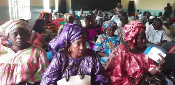Communalisation De La Zone Sud De Malicounda : Les Populations Disent, Oui
