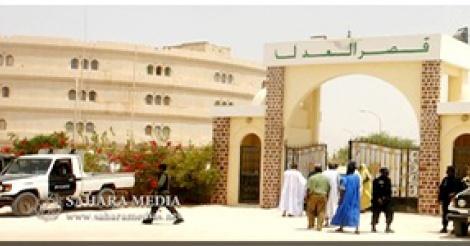 Mauritanie: des membres du M25 écroués