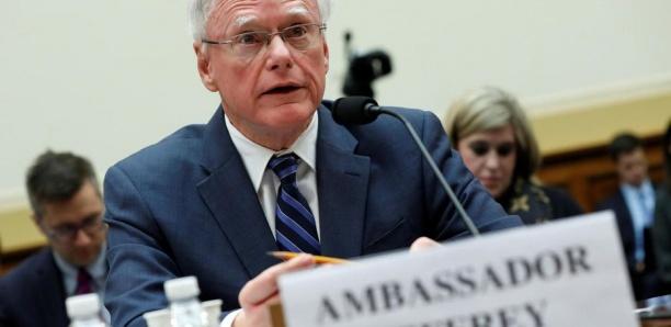 Syrie : plus de 100 djihadistes du groupe État islamique se sont échappés de prison, selon un responsable américain
