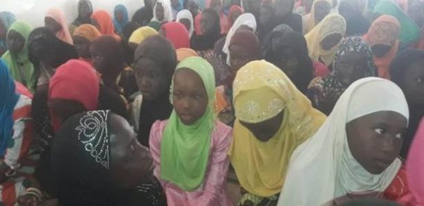 Zoom sur le bilan du Daara Mame Diarra Bousso : plus de 200 filles avec une maîtrise parfaite du Coran