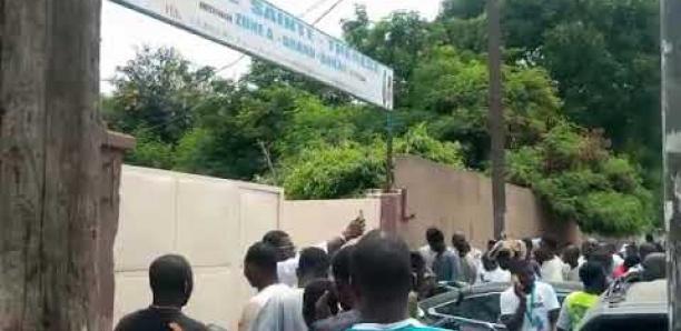 Inauguration Massalikoul Jinaan : Sainte Thérèse ouverte pour la prière du vendredi
