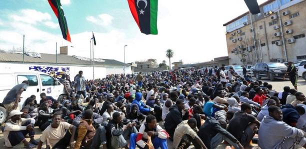 Migration : 1100 Sénégalais dans l'enfer lybien