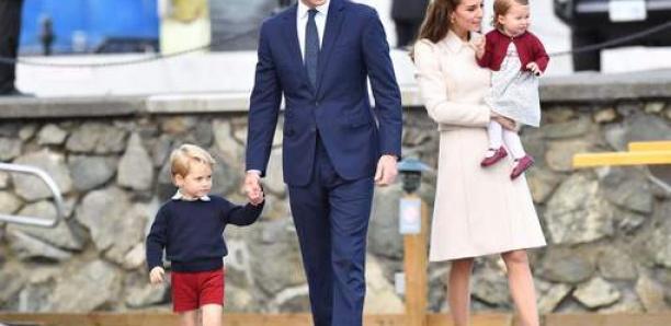 Les révélations embarrassantes sur le vol low-cost de Kate et William