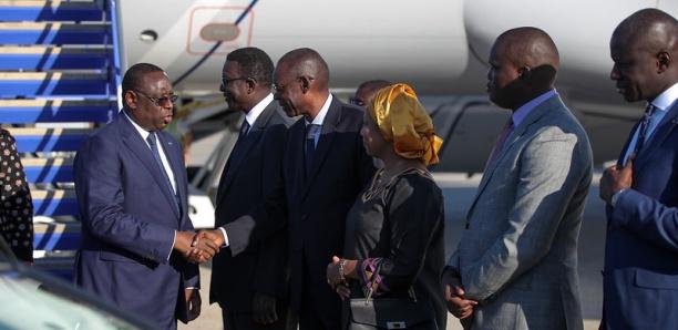Accueil de Macky à New York : L'ambassadeur Momar Diop mis à l'écart