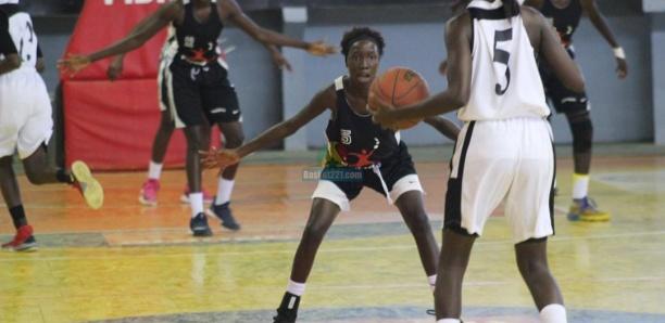 Basket-Tournoi Montée: La Jeanne D'arc prive Flying Stars d'un ticket double et retrouve la D1