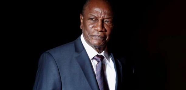49 Sénégalais rapatriés de la Guinée aujourd'hui