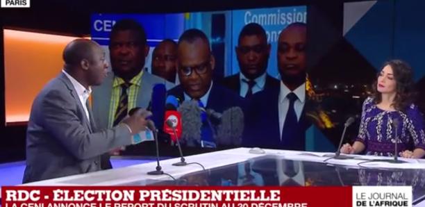 RDC: Le débat sur Les élections reportées au 30 décembre