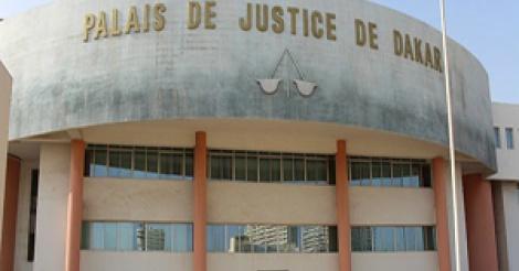 Fin procès Khalifa Sall: Les prévenus vident leurs sacs