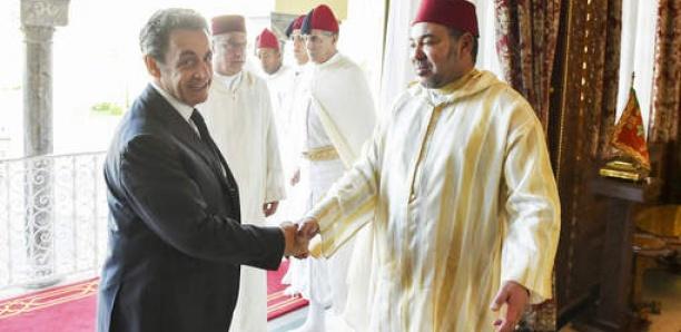 Un sérieux malaise dans les relations entre Paris et Rabat