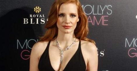 Pourquoi des actrices porteront du noir aux Golden Globes