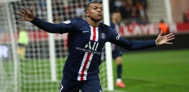PSG : on n'arrête plus la machine à marquer Kylian Mbappé