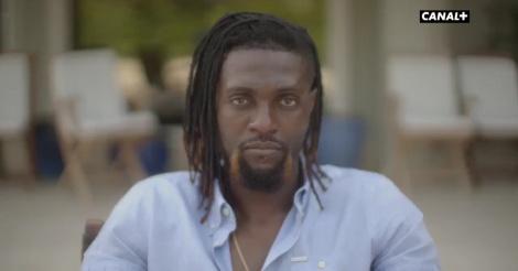 Les surprenantes révélations d'Emmanuel Adebayor sur sa famille