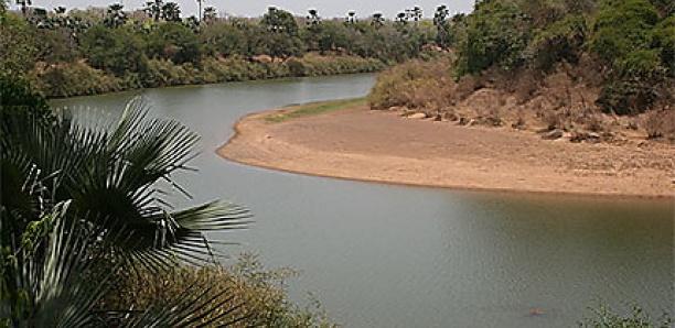 Kédougou : Le corps sans vie d'un homme retrouvé au bord du fleuve