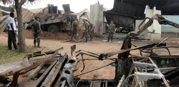 Bombardement de Bouaké: 15 ans après, de nombreuses questions en suspens