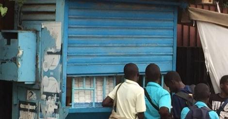 Colobane : De jeunes parieurs réclament 800 millions à Parifoot