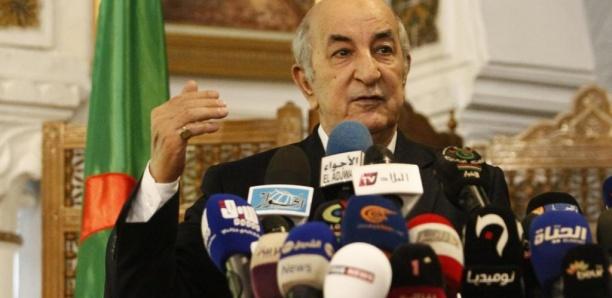 Présidentielle en Algérie: le Conseil constitutionnel valide les 5 candidatures
