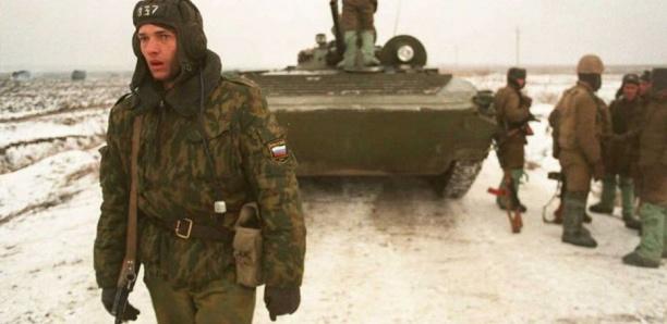 Un militaire russe tue huit soldats sur une base de Sibérie