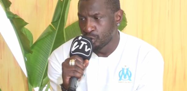 Mamadou Niang : « Ce que fait Sadio Mané, c'est monstrueux »
