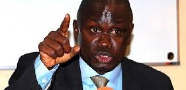 Troisième mandat : Seydi Gassama corrige Jean Paul Dias