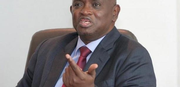 Abdou Latif Coulibaly :