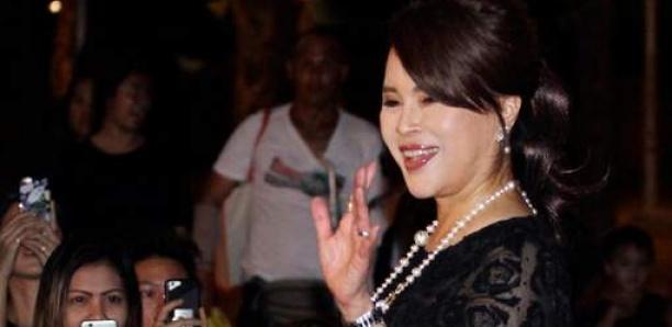 Une princesse rebelle se présente au poste de Premier ministre, en Thaïlande