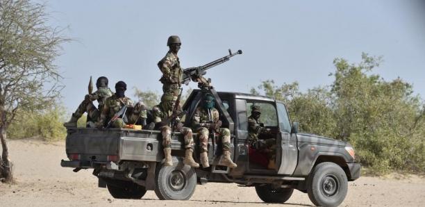 Niger: cinq gendarmes tués dans une attaque à Abarey