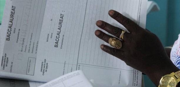 Fraude au Bac : Thioub falsifie ses notes et se tape la mention «assez bien»